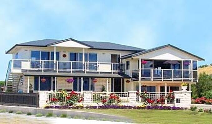 Austin Heights B&B Kaikoura