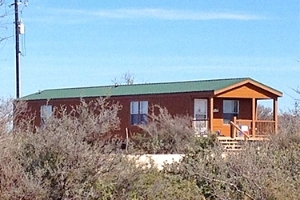 Chaparral Ranch B&B Paint Rock