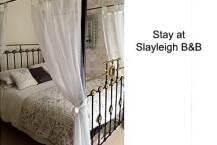 Slayleigh B&B Matlock