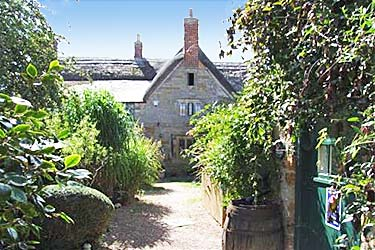 Warren House B&B Bridport