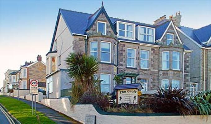 The Croft B&B Newquay