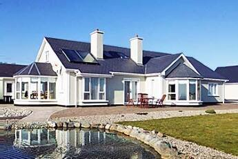 Muldowneys B&B, Arranmore, Donegal