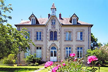 Villa Valliere