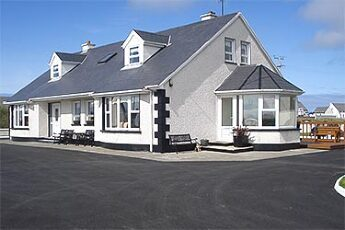 Island View B&B, Burtonport, Donegal