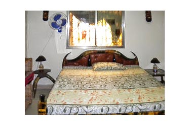 Senegalstyle  Homestay