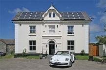 Caemorgan Mansion Guesthouse Cardigan