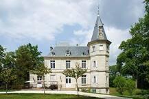 Chateau De Lagravade B&B Layrac