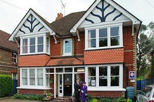 Rosemead Guesthouse Horley