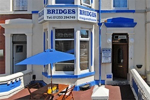 Bridges Guesthouse Blackpool