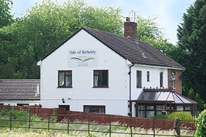 Vale Of Berkeley Guesthouse Berkeley
