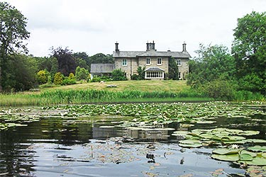 Rothley Lake House, Morpeth