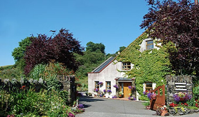 Tinnycross House B&B Ballymore Eustace