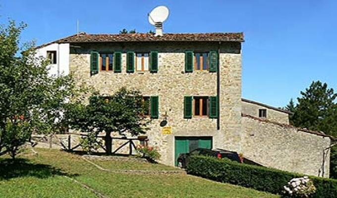 Castagni Doro B&B Bagni Di Lucca