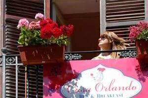 Casa Orlando B&B Terrasini