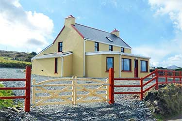 Cappa House, Beara Peninsula