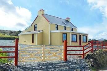 Cappa House B&B, Beara Peninsula, Cork