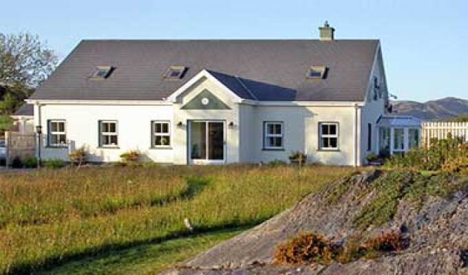 Ravens Oak B&B Bantry