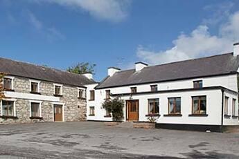 Carraroe Lodge B&B, Carraroe, Galway