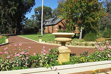 Le Manoir B&B Perth