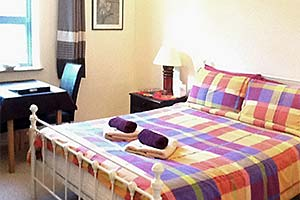 6 The Net Lofts B&B Mevagissey