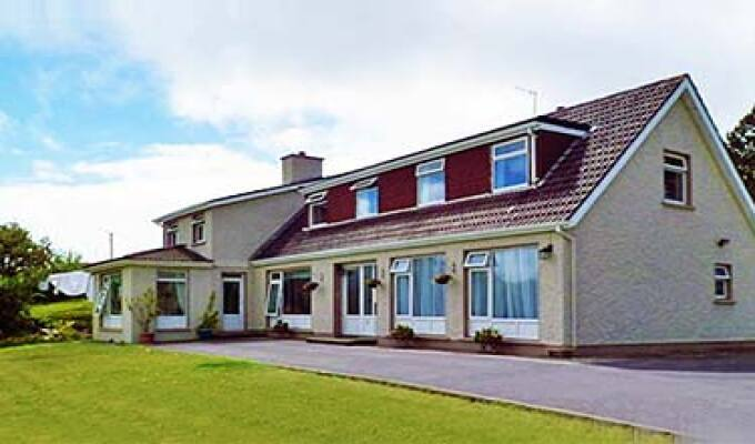 Heather Lodge B&B Clifden