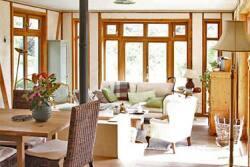 Kenmare Eco Lodge