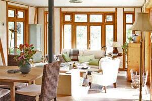 Kenmare Eco Lodge B&B Kenmare