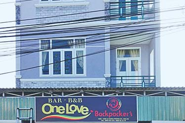One Love Backpackers B&B Hoi An City