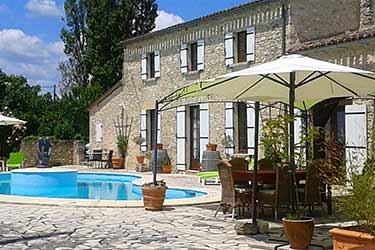 Luxury Maison a votre sante B&B Savignac De Duras