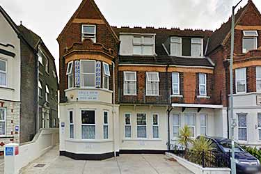 Anglia House Guesthouse Great Yarmouth