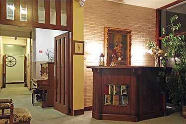 bnb reviews Convent Guesthouse