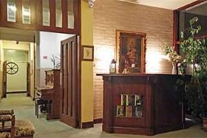 Convent Guesthouse Lanesborough
