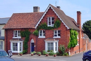 Bucks House B&B Great Bardfield