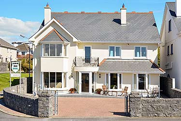 bnb reviews Salthill B&B