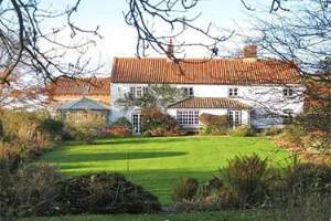 Bacton Wood Mill Farm B&B North Walsham