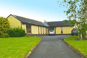 Ballyclogher House B&B, Tralee, Kerry