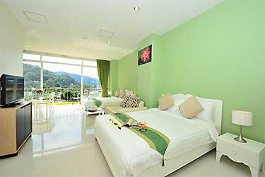 Villa Tona B&B Phuket