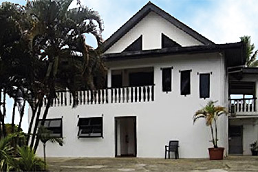 Island Accommodation B&B Suva