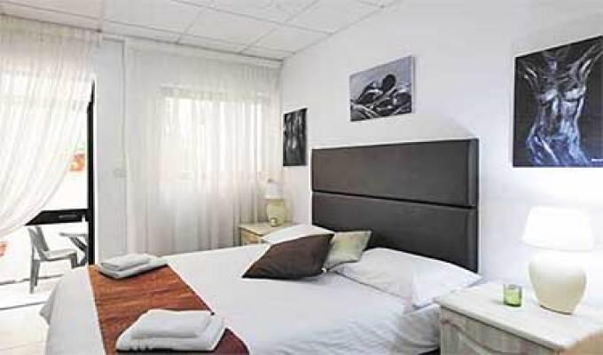 Lodge Malta B&B Naxxar