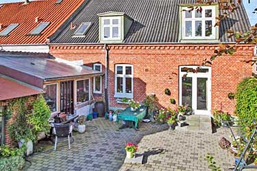 Sleep Easy  Randers B&B Randers