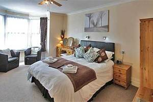 The Pebbles Guesthouse Weymouth