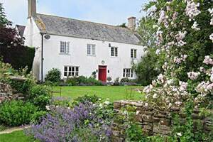Hollamoor Farm B&B Barnstaple
