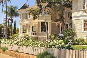 Cheshire Cat B&B Santa Barbara