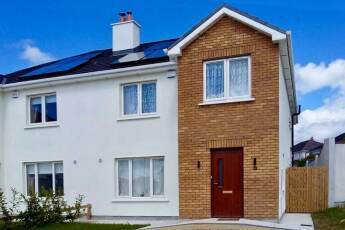 Richylodge B&B, Portlaoise, Laois