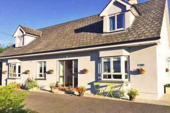 Marnic House B&B, Ballyhaunis, Mayo