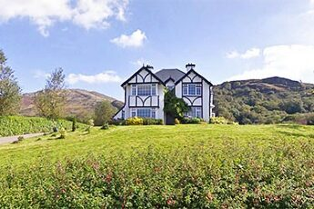 The Ford B&B, Kenmare, Kerry
