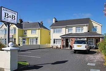 Aaranmore Lodge Guesthouse, Portrush, Antrim