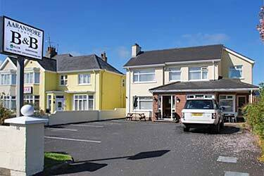 Aaranmore Lodge Guesthouse, Portrush