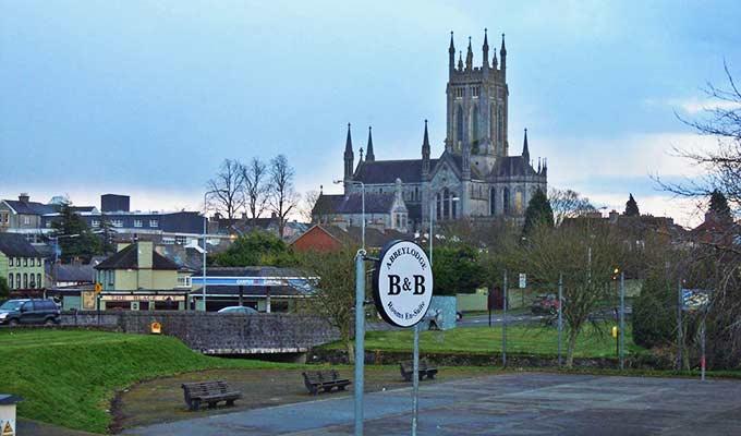 Abbey Lodge, Kilkenny City