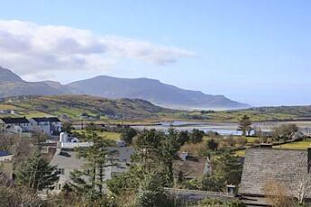 Abbey Lodge B&B, Ardara, Donegal